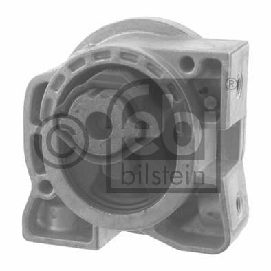 Suspension, boîte de vitesse manuelle - FEBI BILSTEIN - 26778
