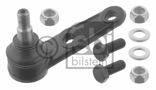 Rotule de suspension - FEBI BILSTEIN - 26792