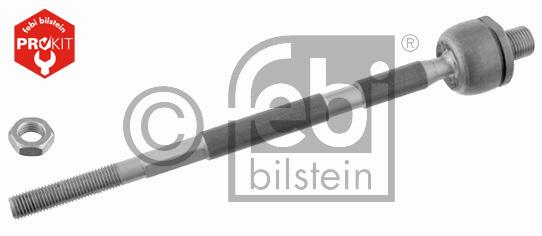 Rotule de direction intérieure, barre de connexion - FEBI BILSTEIN - 26796