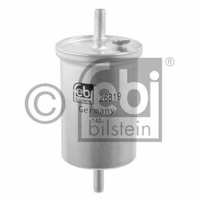 Filtre à carburant - FEBI BILSTEIN - 26819