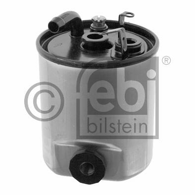 Filtre à carburant - FEBI BILSTEIN - 26821