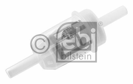 Filtre à carburant - FEBI BILSTEIN - 26822