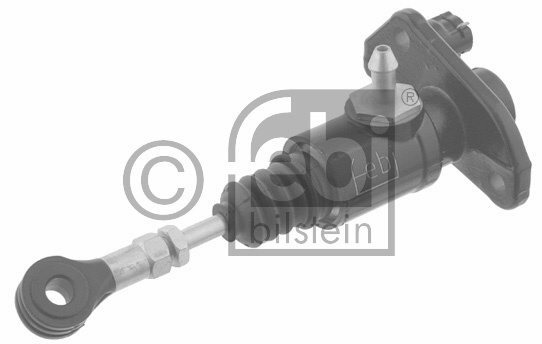 Cylindre émetteur, embrayage - FEBI BILSTEIN - 26844
