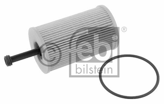 Filtre à huile - FEBI BILSTEIN - 26853