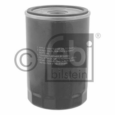 Filtre à huile - FEBI BILSTEIN - 26873