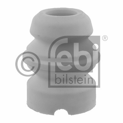Butée élastique, suspension - FEBI BILSTEIN - 26875