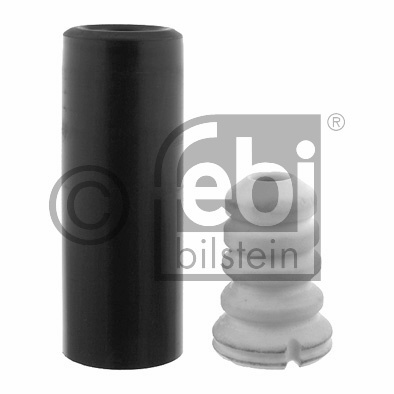 Butée élastique, suspension - FEBI BILSTEIN - 26877