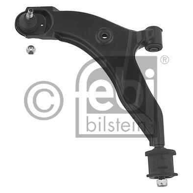 Bras de liaison, suspension de roue - FEBI BILSTEIN - 26917