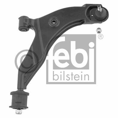 Bras de liaison, suspension de roue - FEBI BILSTEIN - 26918