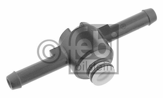 Soupape, filtre à carburant - FEBI BILSTEIN - 26960