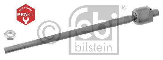 Rotule de direction intérieure, barre de connexion - FEBI BILSTEIN - 27000