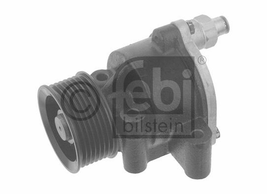 Pompe à vide, système de freinage - FEBI BILSTEIN - 27005