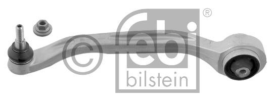 Bras de liaison, suspension de roue - FEBI BILSTEIN - 27010