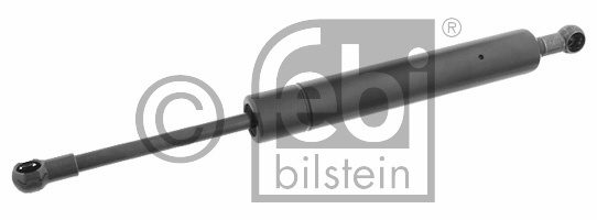Ressort pneumatique, coffre à bagages/compartiment à bagages - FEBI BILSTEIN - 27011