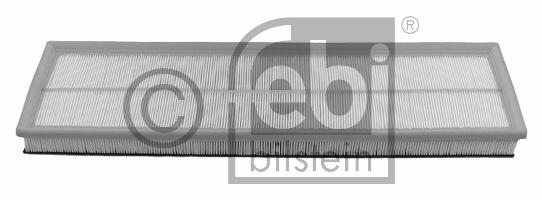 Filtre à air - FEBI BILSTEIN - 27023
