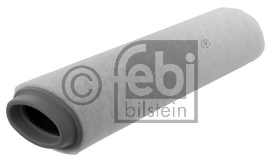 Filtre à air - FEBI BILSTEIN - 27025