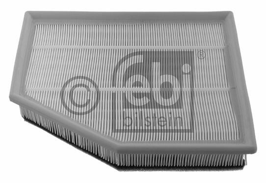 Filtre à air - FEBI BILSTEIN - 27036
