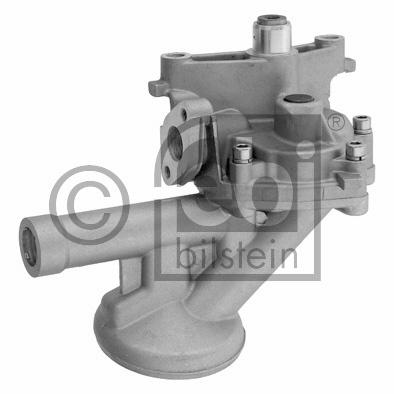 Pompe à huile - FEBI BILSTEIN - 27042