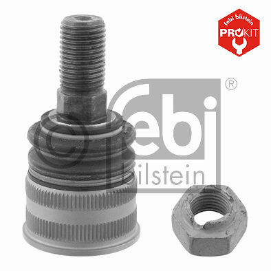 Rotule de suspension - FEBI BILSTEIN - 27066