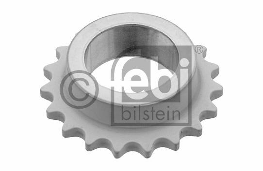 Roue dentée, pompe à huile - FEBI BILSTEIN - 27072