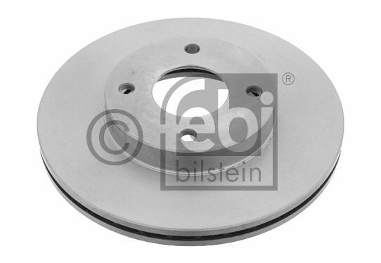 Disque de frein - FEBI BILSTEIN - 27108