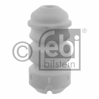 Butée élastique, suspension - FEBI BILSTEIN - 27122