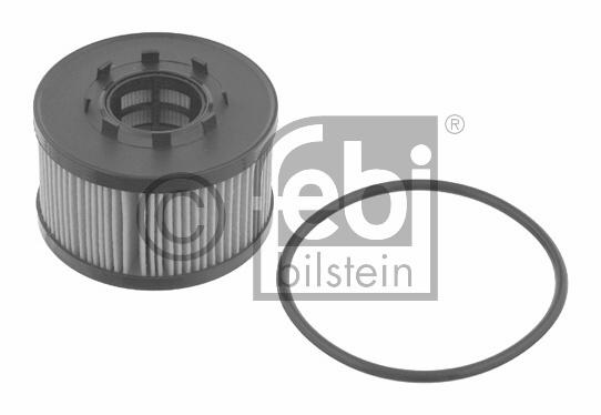 Filtre à huile - FEBI BILSTEIN - 27141
