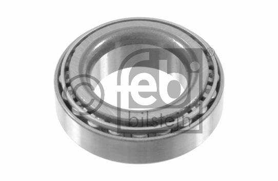 Roulement de roue - FEBI BILSTEIN - 27163