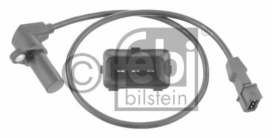 Générateur d'impulsions, vilebrequin - FEBI BILSTEIN - 27175