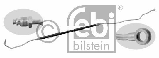 Tuyau hydraulique, direction - FEBI BILSTEIN - 27180