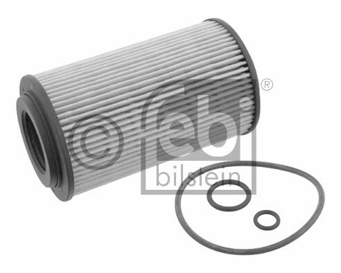 Filtre à huile - FEBI BILSTEIN - 27191