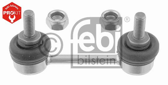 Entretoise/tige, stabilisateur - FEBI BILSTEIN - 27198
