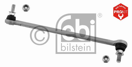 Entretoise/tige, stabilisateur - FEBI BILSTEIN - 27200