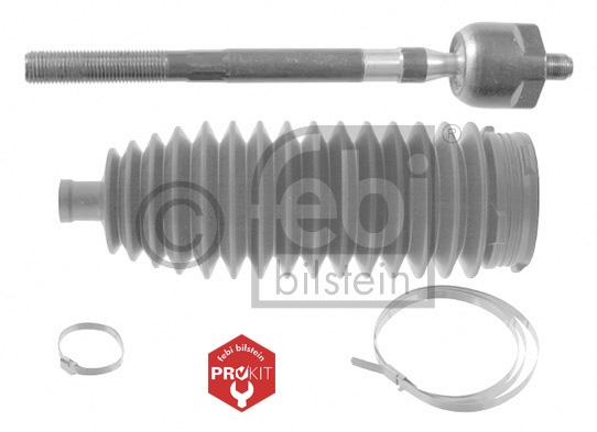 Kit de réparation, rotule de direction, barre de connexion - FEBI BILSTEIN - 27203
