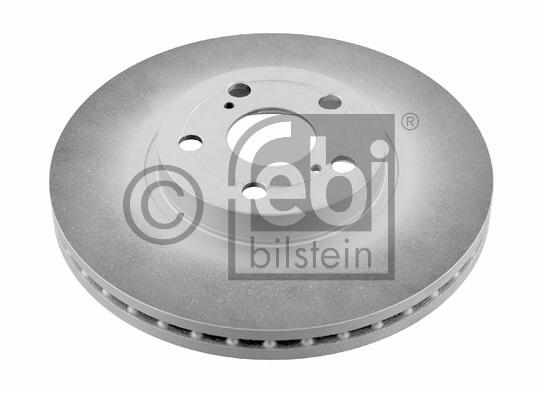 Disque de frein - FEBI BILSTEIN - 27233