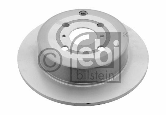 Disque de frein - FEBI BILSTEIN - 27234