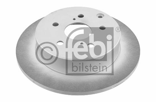 Disque de frein - FEBI BILSTEIN - 27238