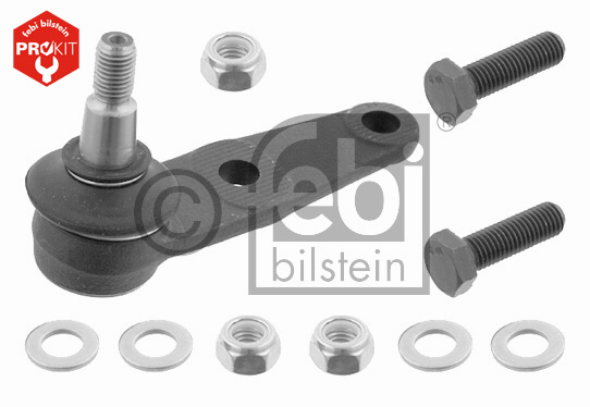 Rotule de suspension - FEBI BILSTEIN - 27240