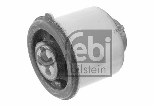 Suspension, corps de l'essieu - FEBI BILSTEIN - 27245