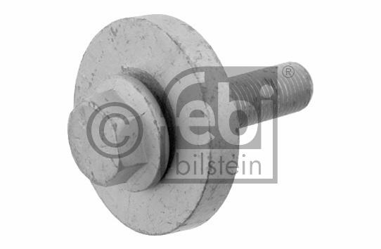 Boulon de poulie - FEBI BILSTEIN - 27259