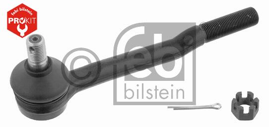 Rotule de barre de connexion - FEBI BILSTEIN - 27260