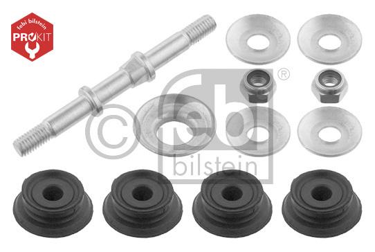 Kit de réparation, barre de couplage stabilisatrice - FEBI BILSTEIN - 27262