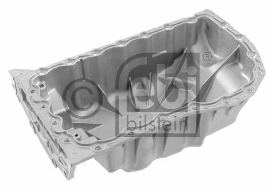 Carter d'huile - FEBI BILSTEIN - 27300