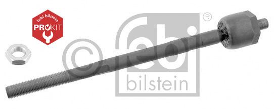 Rotule de direction intérieure, barre de connexion - FEBI BILSTEIN - 27301