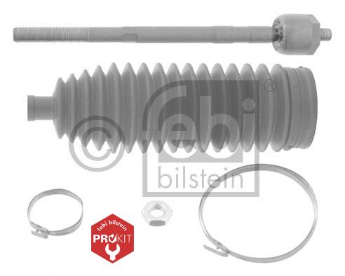 Kit de réparation, rotule de direction, barre de connexion - FEBI BILSTEIN - 27303