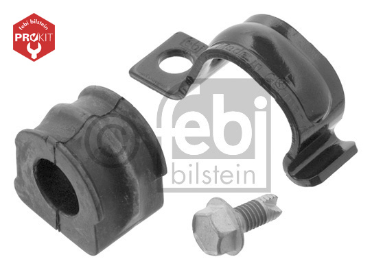 Kit de réparation, suspension du stabilisateur - FEBI BILSTEIN - 27304