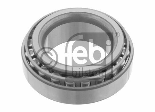 Roulement de roue - FEBI BILSTEIN - 27316