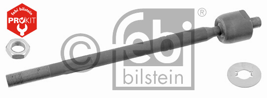 Rotule de direction intérieure, barre de connexion - FEBI BILSTEIN - 27339