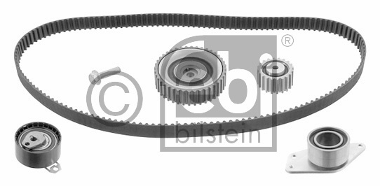 Kit de distribution - FEBI BILSTEIN - 27353