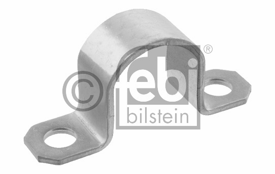 Support, suspension du stabilisateur - FEBI BILSTEIN - 27355